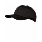 KPM2LB-DBV-Black Pro Mesh Baseball Cap 8 Stitch (KPM2LB-DBV)