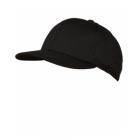 KPM2SB-DBV-Black Pro Mesh Baseball Cap 6 Stitch (KPM2SB-DBV)