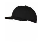 KPM3B-DBV-Black Pro Mesh Baseball Combo Cap 4 Stitch (KPM3B-DBV)