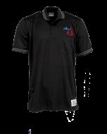 HMLS-NED-B - Honig's Black Major League Shirt