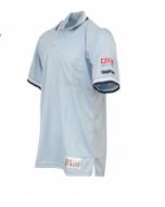 HMLS-CSA-WN - Honig's White Navy Major League Shirt