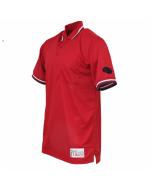 HMLS-ESF-R-Honig's Red Major League Shirt