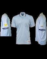 HMLS-WBSC-WN-Honig's Light Blue Major League Shirt