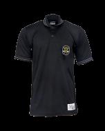 HMLS-SWE-B - Honig's Black Major League Shirt
