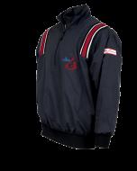 K17N-NED- Honigs Major League Style Jacket Navy